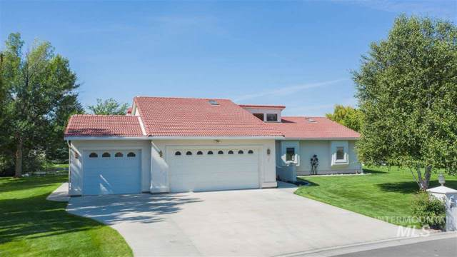 132 Los Lagos, Twin Falls, ID 83301 (MLS #98744325) :: Boise River Realty