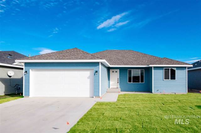 401 Miller Ave, Burley, ID 83318 (MLS #98744377) :: Juniper Realty Group