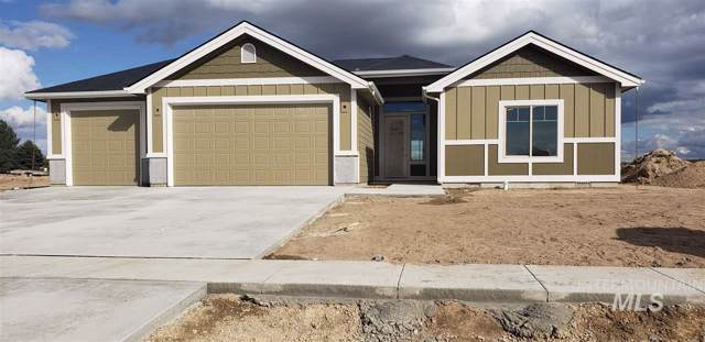 2062 Nordic Ave., Middleton, ID 83644 (MLS #98744388) :: Boise River Realty