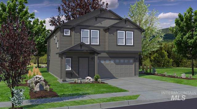4514 N Glenrock Way Lot 31 Block 1, Meridian, ID 83646 (MLS #98744399) :: Epic Realty