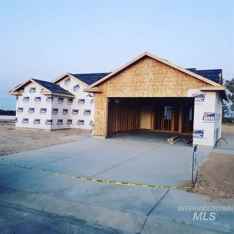 1739 Houston, Twin Falls, ID 83301 (MLS #98744411) :: Boise River Realty