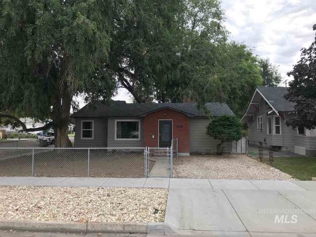 804 S 9th Ave, Nampa, ID 83651 (MLS #98744438) :: Juniper Realty Group