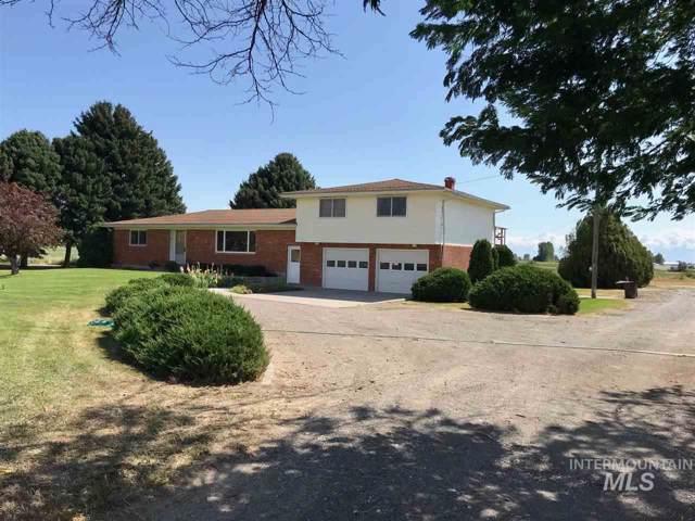 1977 E 1300 S, Gooding, ID 83330 (MLS #98744473) :: Full Sail Real Estate