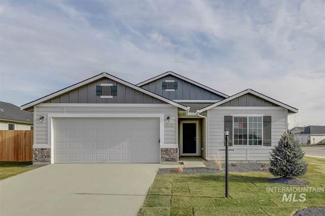17540 Aqua Springs Ave., Nampa, ID 83687 (MLS #98744482) :: New View Team