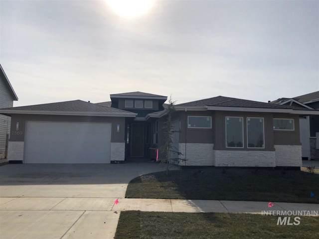 2869 E Renwick Ct, Meridian, ID 83642 (MLS #98744563) :: Boise River Realty