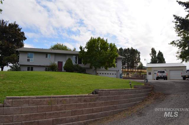2521 Linda Vista, Clarkston, WA 99403 (MLS #98744567) :: Juniper Realty Group