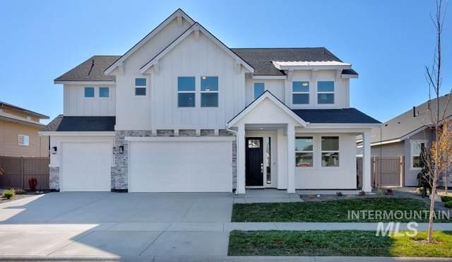 2891 E Renwick Ct, Meridian, ID 83642 (MLS #98744569) :: Boise River Realty