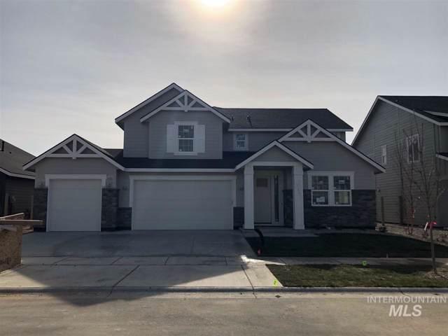2913 E Renwick Ct, Meridian, ID 83642 (MLS #98744577) :: Boise River Realty