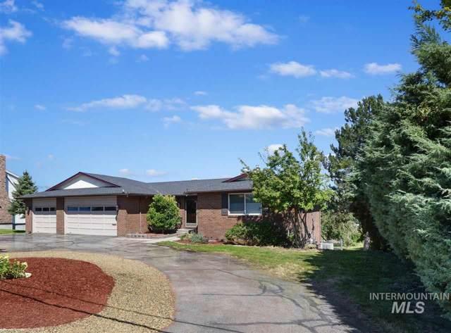 2480 W Sunrise Rim Rd, Boise, ID 83705 (MLS #98744582) :: Alves Family Realty