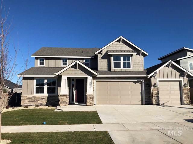 2872 E Renwick Ct, Meridian, ID 83642 (MLS #98744588) :: Boise River Realty