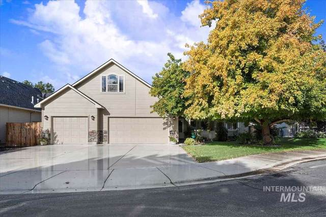 5701 S Guitar Place, Boise, ID 83709 (MLS #98744777) :: Boise River Realty