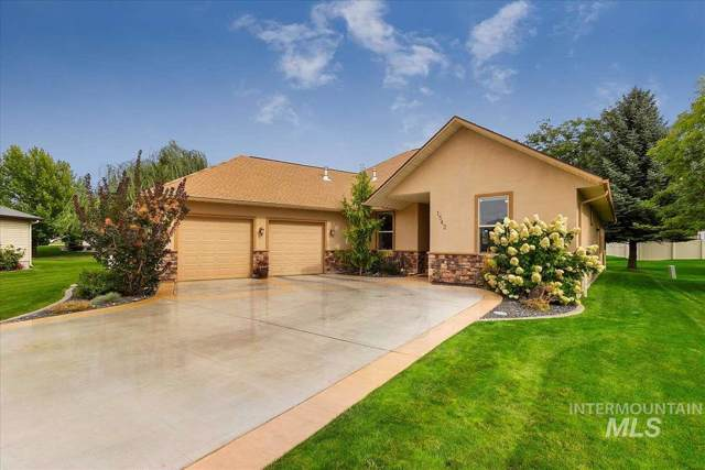 1542 Lawndale Drive, Twin Falls, ID 83301 (MLS #98744786) :: Givens Group Real Estate