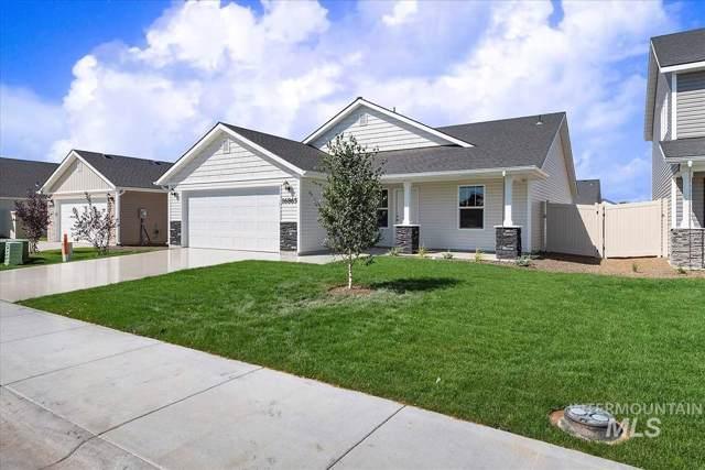 7560 S Foremast Ave., Boise, ID 83709 (MLS #98744792) :: Beasley Realty