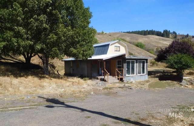 36171 River Road, Lenore, ID 83541 (MLS #98744818) :: Juniper Realty Group