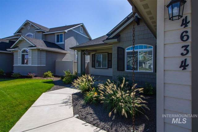 4634 N Predo Way, Meridian, ID 83646 (MLS #98744845) :: Jon Gosche Real Estate, LLC