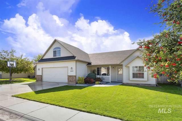 8663 W Moonlight Drive, Boise, ID 83709 (MLS #98744853) :: Juniper Realty Group