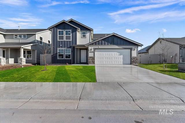 3427 S Rosa Parks Way, Nampa, ID 83687 (MLS #98744862) :: Idaho Real Estate Pros