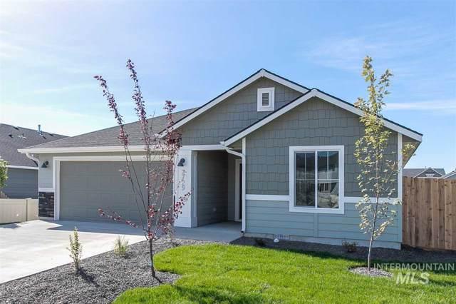 2729 W Marbeth St, Meridian, ID 83642 (MLS #98744872) :: Boise River Realty