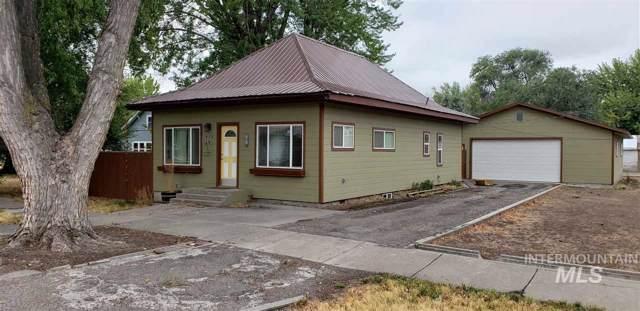 625 California Street, Gooding, ID 83330 (MLS #98744885) :: Full Sail Real Estate
