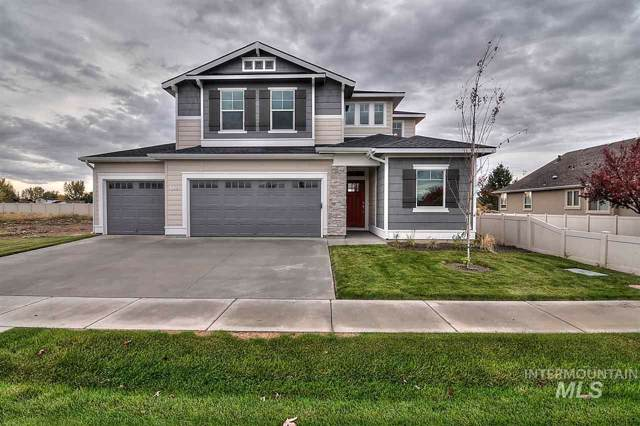 4189 S Barletta Way, Meridian, ID 83642 (MLS #98744961) :: Jon Gosche Real Estate, LLC