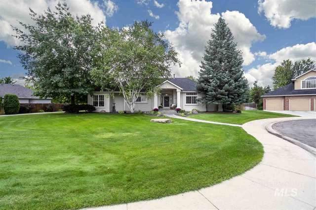 1705 E Chatham Court, Eagle, ID 83616 (MLS #98744966) :: Jon Gosche Real Estate, LLC