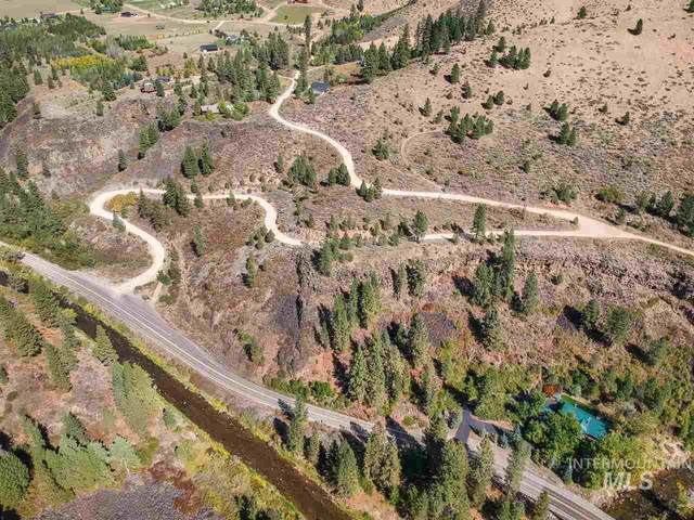 Lot B High Corral Road, Boise, ID 83716 (MLS #98744968) :: Boise River Realty