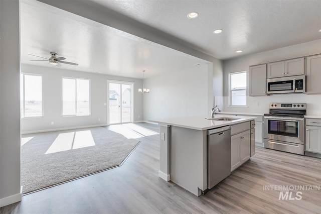 11335 W Minuet St., Nampa, ID 83651 (MLS #98744994) :: Navigate Real Estate