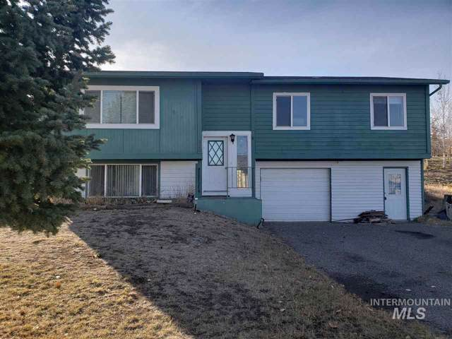 920 10th St., Challis, ID 83226 (MLS #98745012) :: Boise River Realty