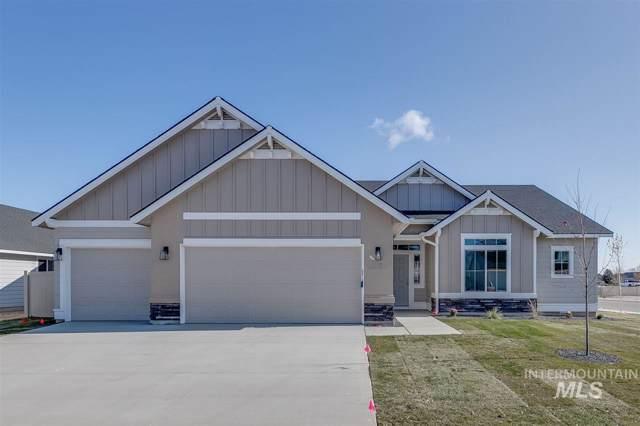 13820 S Baroque Ave., Nampa, ID 83651 (MLS #98745131) :: Jon Gosche Real Estate, LLC