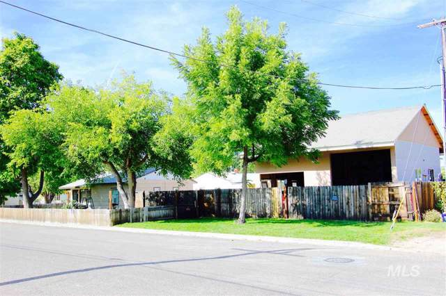 2604 Port St, Nampa, ID 83687 (MLS #98745158) :: Boise River Realty