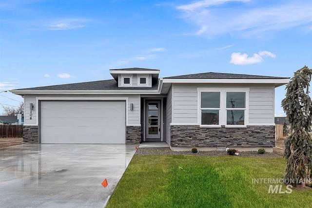 106 Thunder Mountain Ct., Homedale, ID 83628 (MLS #98745198) :: Beasley Realty
