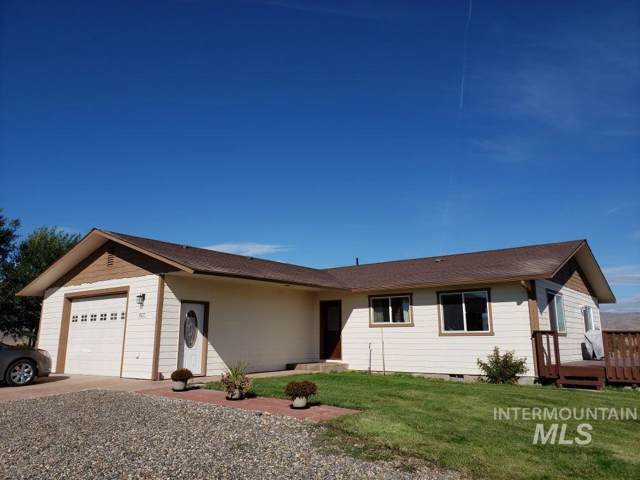 927 Conductor, Huntington, OR 97907 (MLS #98745240) :: Boise River Realty