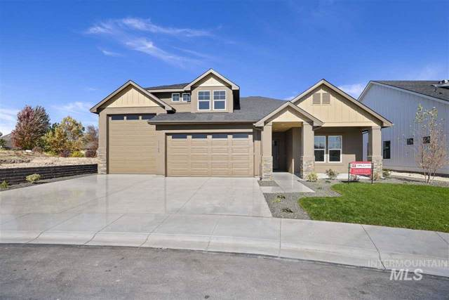 11166 S Gerfalcon Pl., Nampa, ID 83686 (MLS #98745355) :: Epic Realty