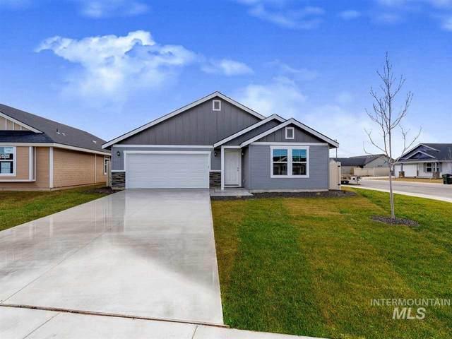 12592 Clearwell St., Caldwell, ID 83607 (MLS #98745363) :: Jon Gosche Real Estate, LLC