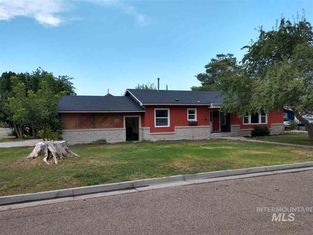 1905 Willow St., Caldwell, ID 83605 (MLS #98745406) :: Boise River Realty