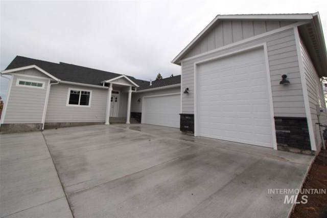 521 Maple Ct., Genesee, ID 83832 (MLS #98745532) :: Boise River Realty