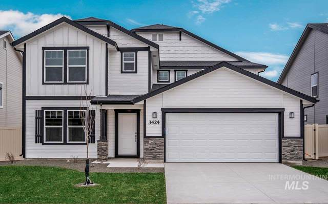 17773 Sunset Ridge Avenue, Nampa, ID 83687 (MLS #98745550) :: Jon Gosche Real Estate, LLC