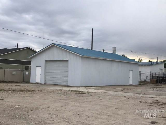 316 E 1st St, Middleton, ID 83644 (MLS #98745700) :: Jon Gosche Real Estate, LLC