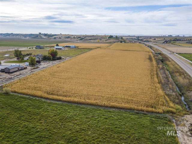 0 Highway 95, Parma, ID 83660 (MLS #98745722) :: Jon Gosche Real Estate, LLC