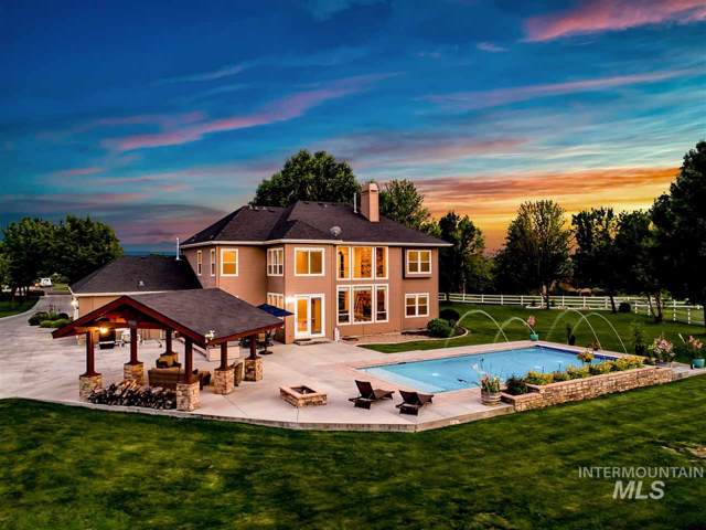 4186 W Houseland Court, Eagle, ID 83616 (MLS #98745774) :: Boise River Realty