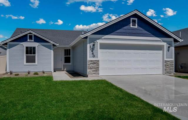 10440 Longtail Drive, Nampa, ID 83687 (MLS #98745819) :: Story Real Estate