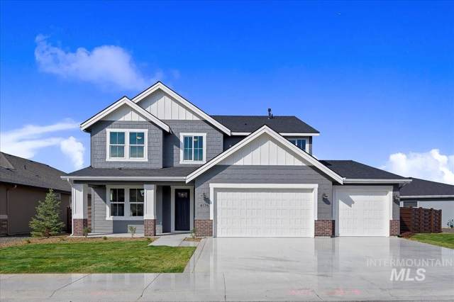 4176 E Tenant Drive, Meridian, ID 83642 (MLS #98745830) :: Team One Group Real Estate