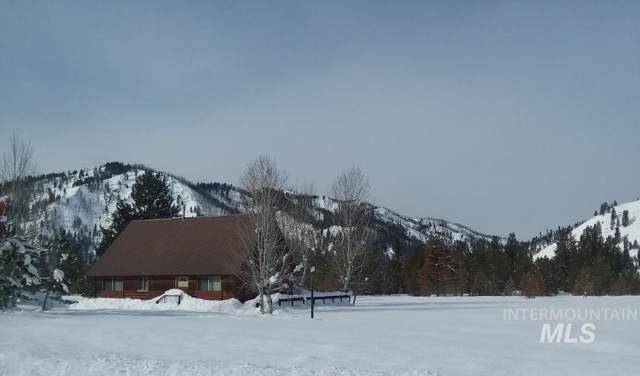 1374 E Pine Creek Rd, Featherville, ID 83647 (MLS #98746047) :: Michael Ryan Real Estate