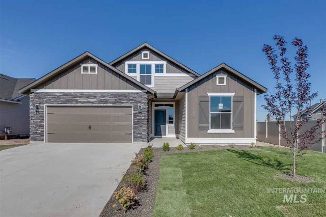 4475 W Everest St., Meridian, ID 83646 (MLS #98746095) :: Jon Gosche Real Estate, LLC