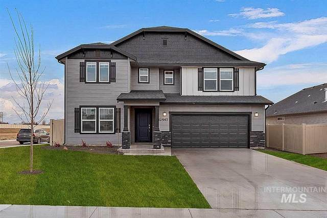 3874 E Holly Ridge Dr., Nampa, ID 83687 (MLS #98746115) :: Idaho Real Estate Pros