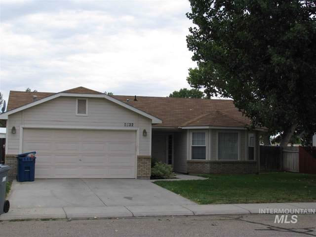 2822 E Iowa Ave, Nampa, ID 83686 (MLS #98746132) :: Boise River Realty