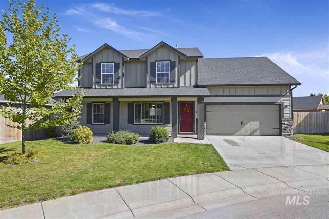 4807 Braeburn Place, Caldwell, ID 83607 (MLS #98746166) :: Idahome and Land