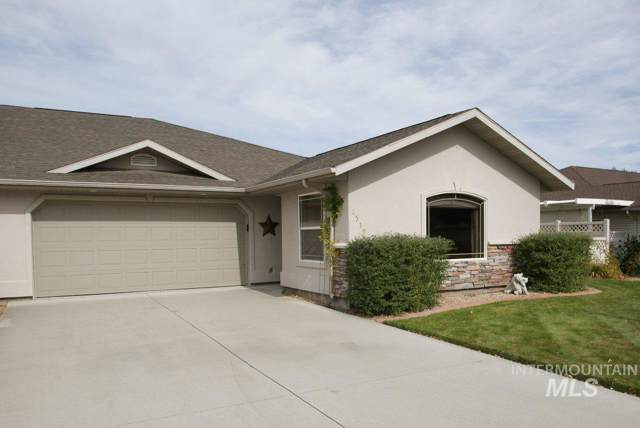2539 Whispering Pine, Twin Falls, ID 83301 (MLS #98746235) :: Juniper Realty Group