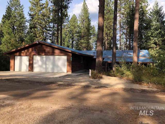 212 Holiday Dr, Garden Valley, ID 83622 (MLS #98746301) :: Juniper Realty Group