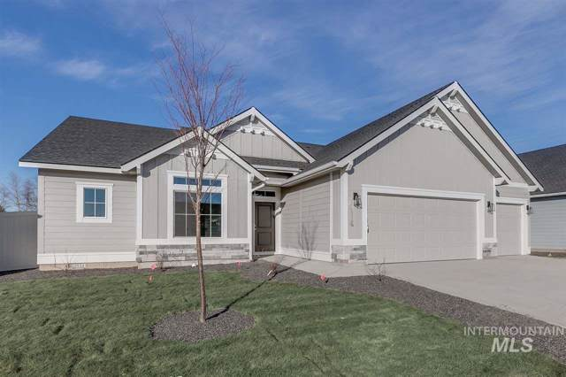 4613 W Everest St., Meridian, ID 83646 (MLS #98746371) :: Idaho Real Estate Pros
